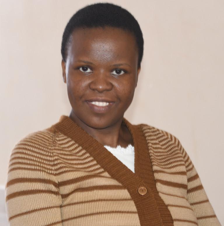 ICT Directorate Staff Profile