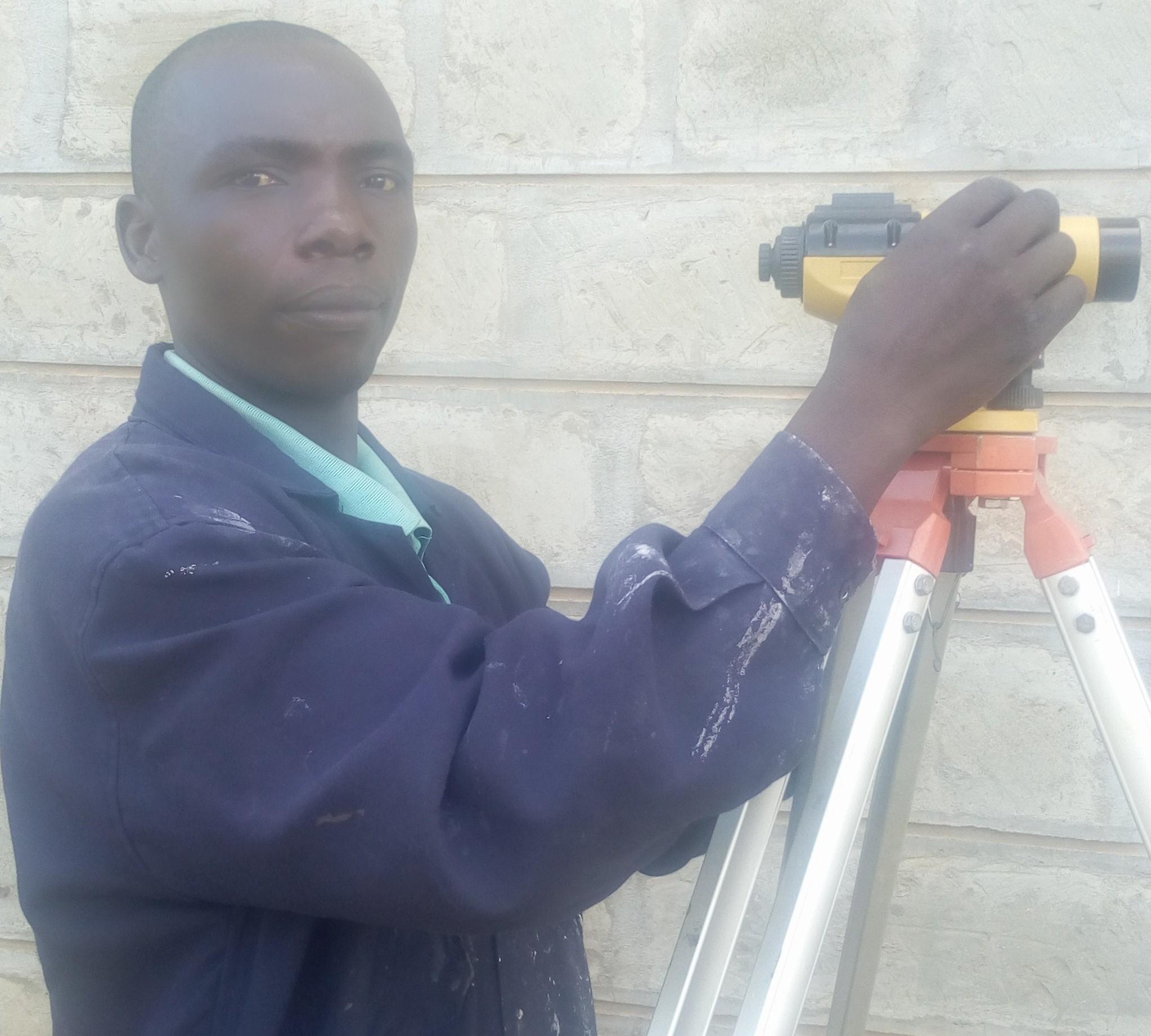 Bernard Khaminwa Lubutse