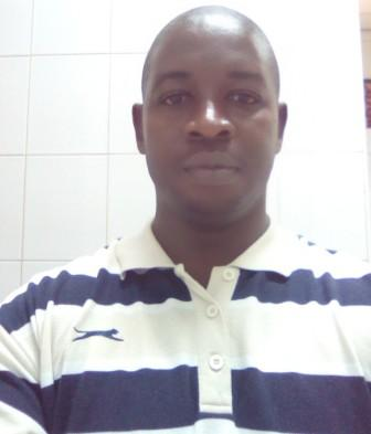 Eric Angiri Kibet