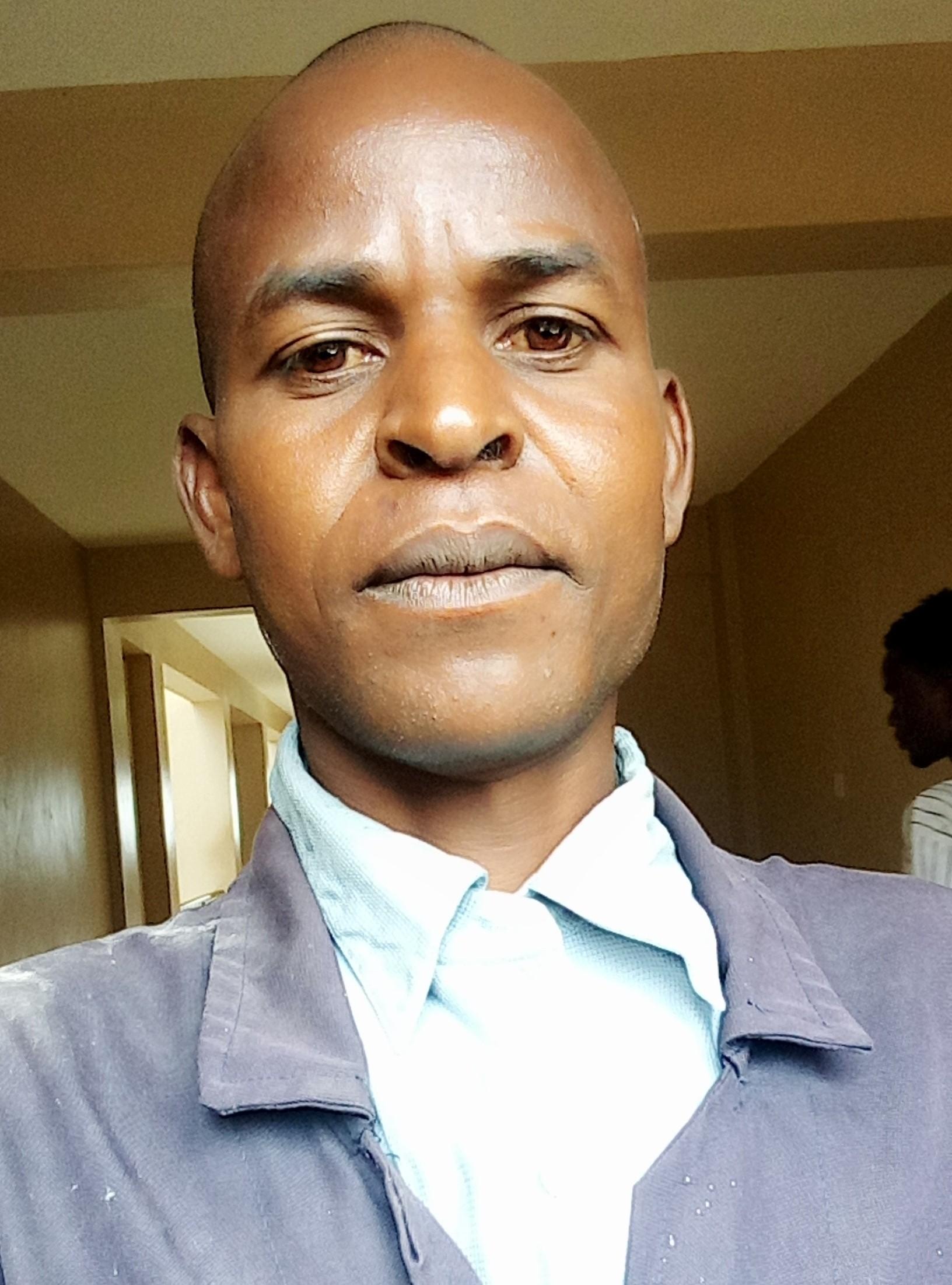 Haron Kinyamali Lemiso