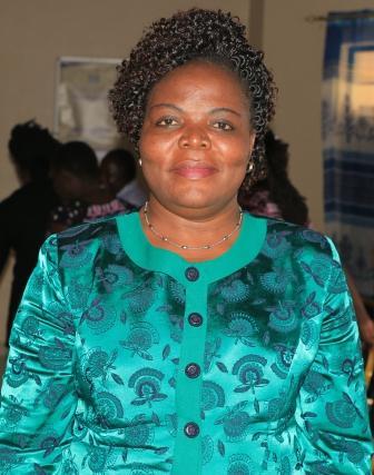 Ms.Judith Musina