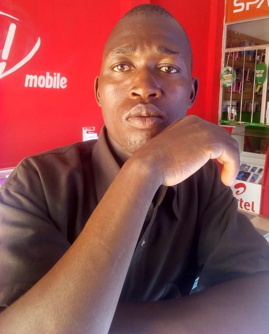 Julius Juma Nyongesa