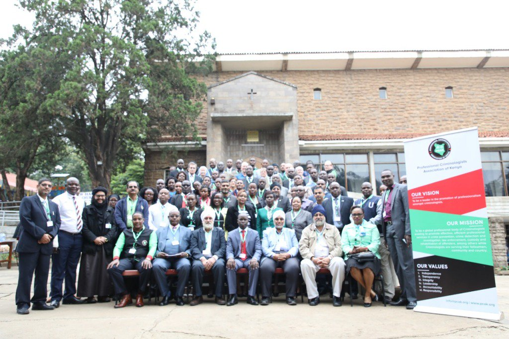 KIBU at International Workshop on Criminal Investigations