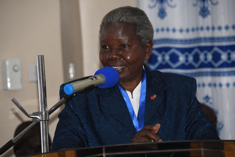 Kibabii University hosted 4th International Conference