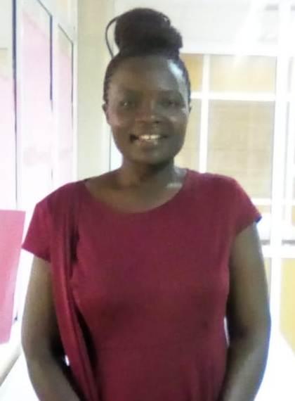 Lilian Nasambu Wanjala