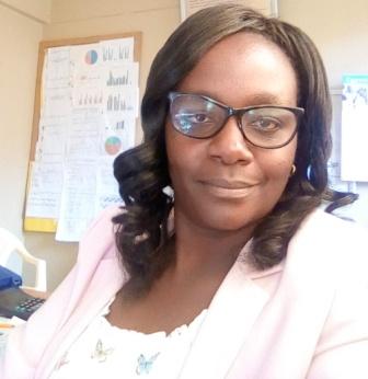 Margaret Wangari Waithaka