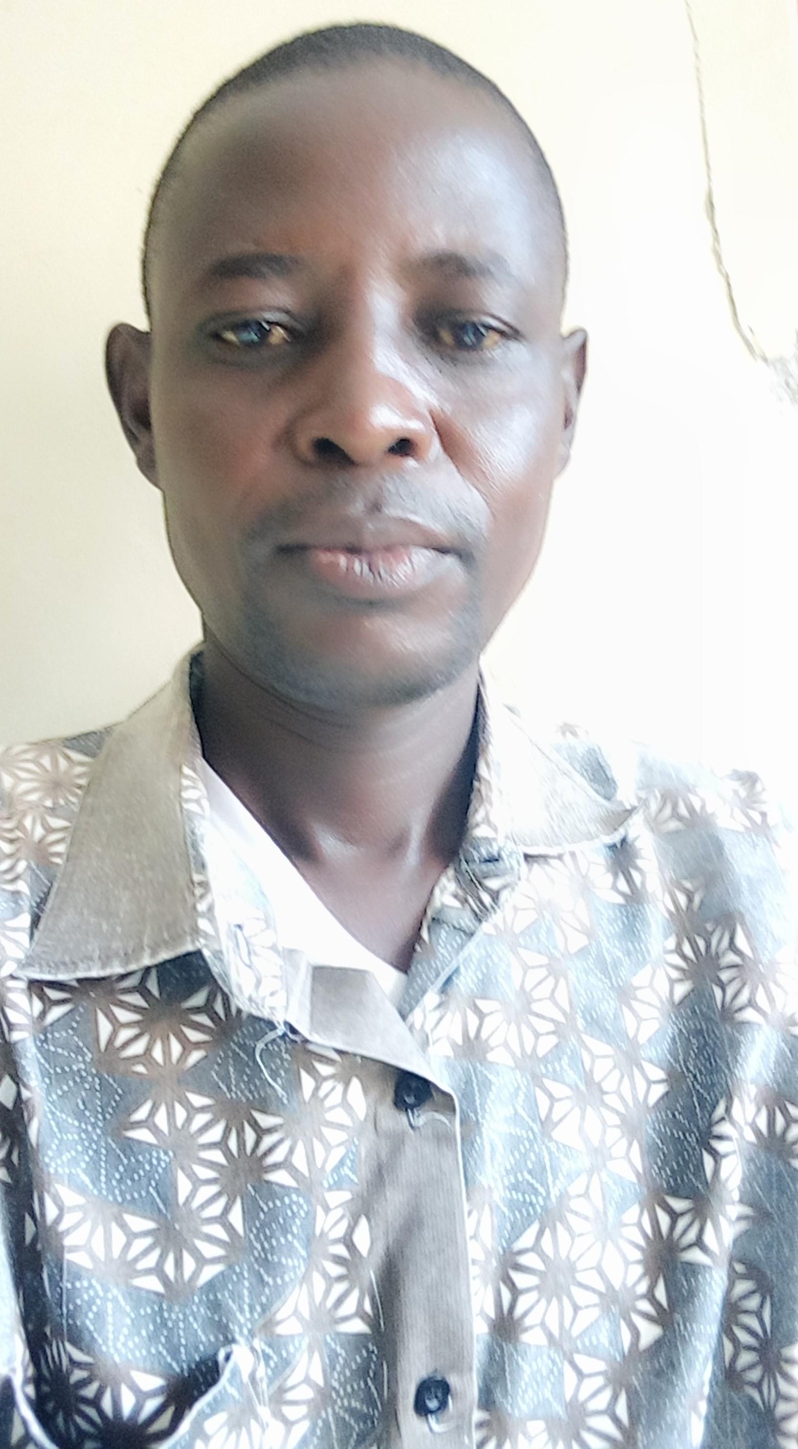 Maurice Otunga Simiyu