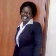 Ms. Wilkister Othieno