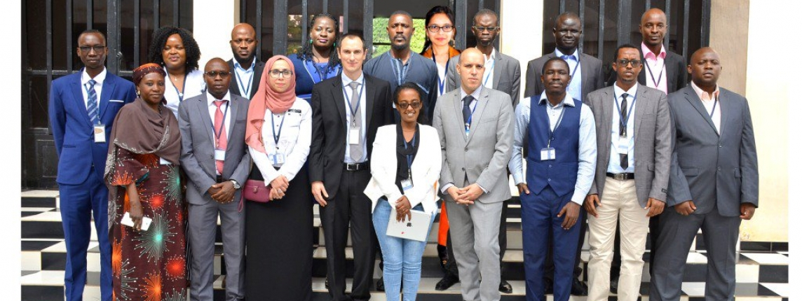 Kibabii-University-Represented-at-United-Nations-African-Institute-of-Economic-Development-and-Planning_4