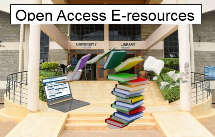 University Library Provides 32 New Open Access E-Resource Databases