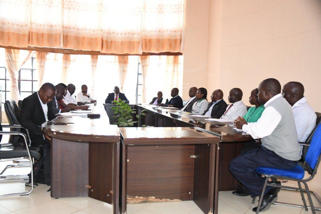KIBU-Meeting-with-External-Auditors-2019_1