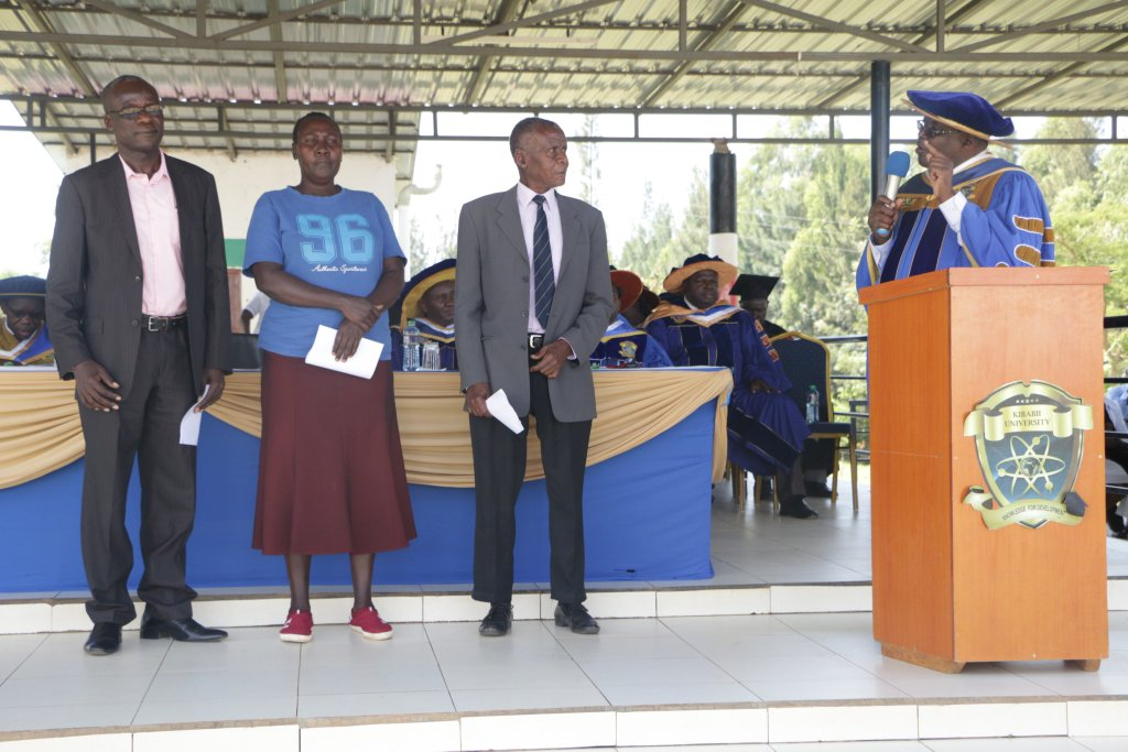Vice Chancellor's Speech Presented during the Orientation for Freshers on 17th September, 2019