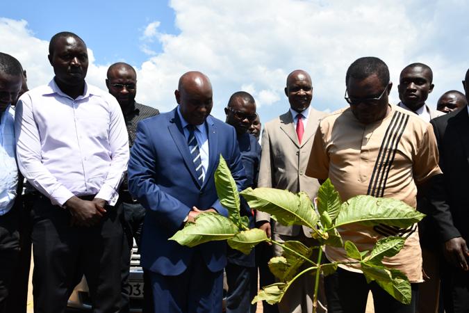 KIBU Alumni Association Funds Drive Album5