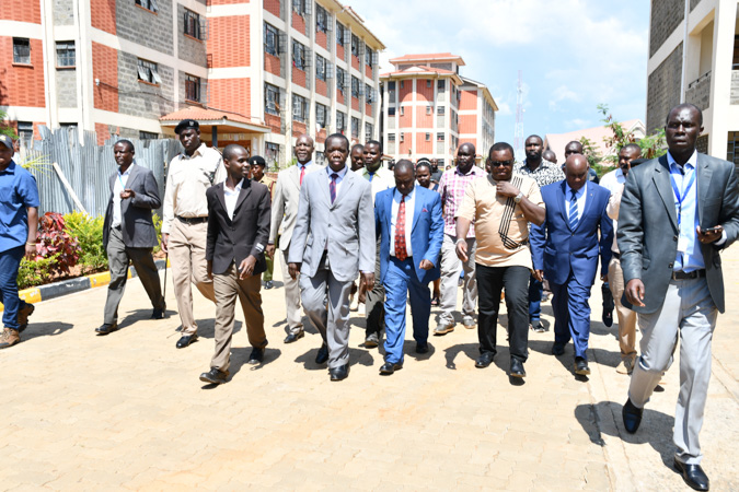 KIBU Alumni Association Funds Drive Album6
