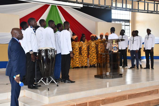 KIBU Alumni Association Funds Drive Album8
