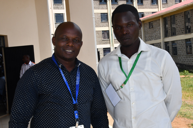 KIBU Alumni Association Funds Drive Album10