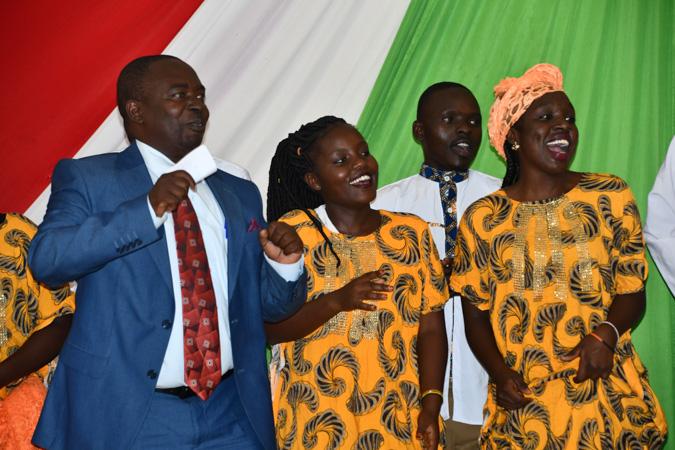 KIBU Alumni Association Funds Drive Album11