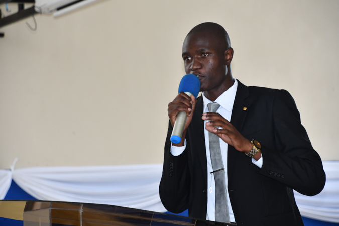 KIBU Alumni Association Funds Drive Gallery