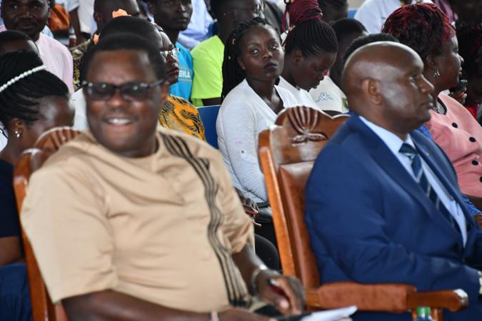 KIBU Alumni Association Funds Drive Album13