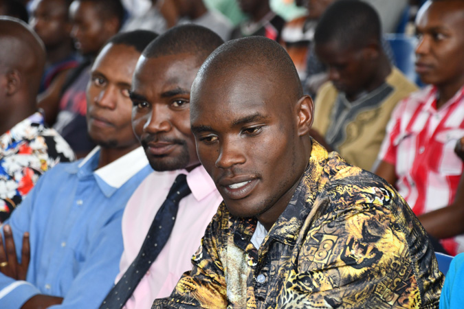 KIBU Alumni Association Funds Drive Album14