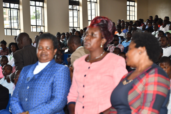 KIBU Alumni Association Funds Drive Album16
