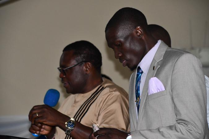 KIBU Alumni Association Funds Drive Album20