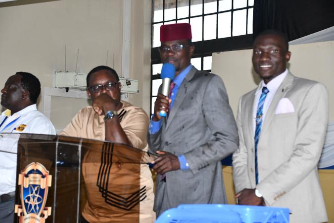 KIBU Alumni Association Funds Drive Album21