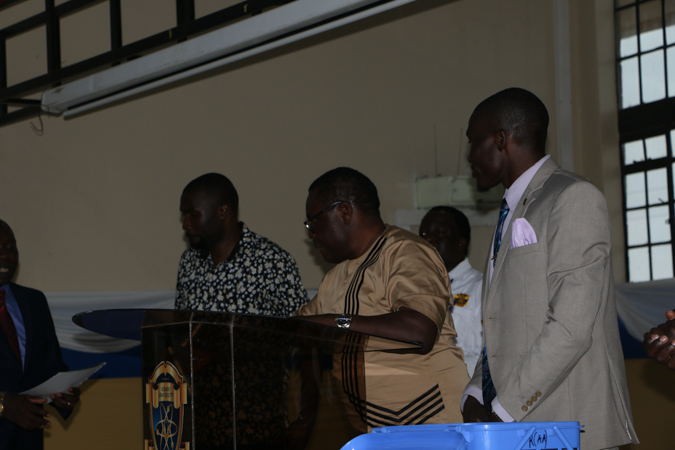 KIBU Alumni Association Funds Drive Album25