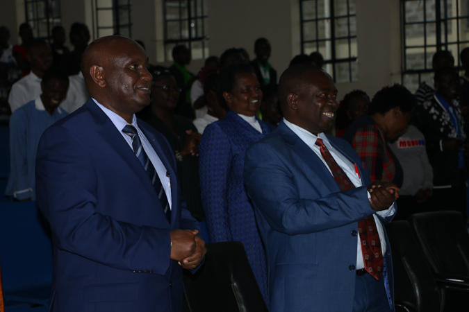 KIBU Alumni Association Funds Drive Album26