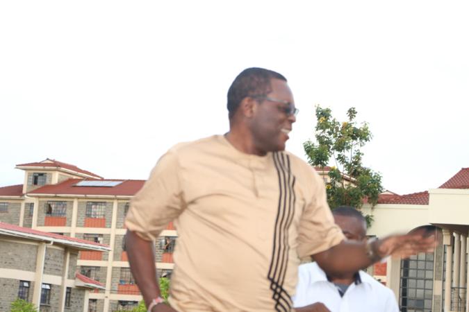 KIBU Alumni Association Funds Drive Album27