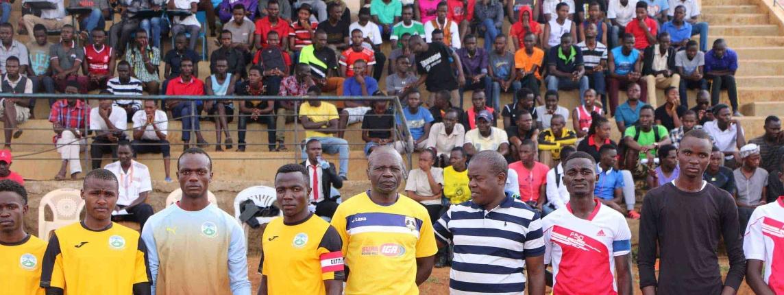 Kibabii-University-Host-WEKUSA-2019-Games