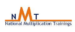 Call for Applications: DIES National Multiplication Trainings 2019-2020