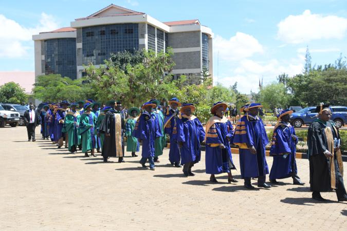 KIBU 4th Graduation Ceremony Album40