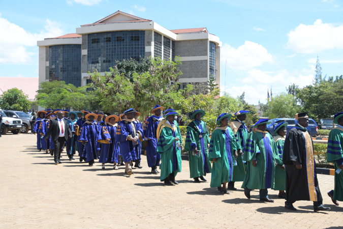 KIBU 4th Graduation Ceremony Album41