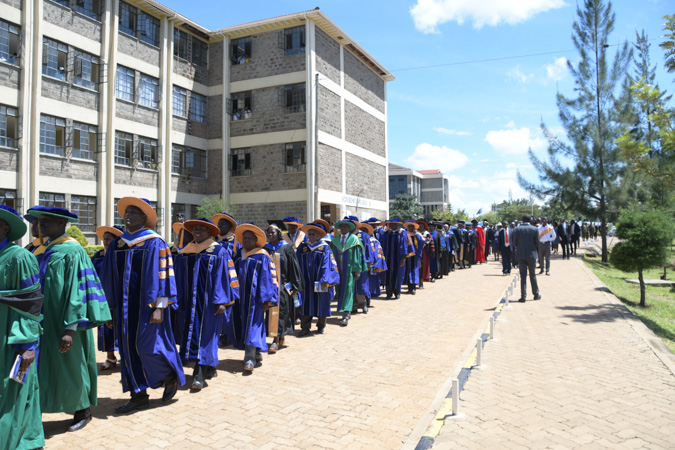 KIBU 4th Graduation Ceremony Album50