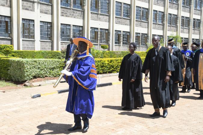 KIBU 4th Graduation Ceremony Album51