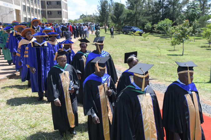 KIBU 4th Graduation Ceremony Album57