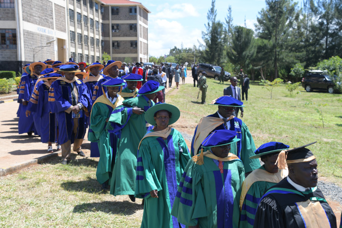 KIBU 4th Graduation Ceremony Album59