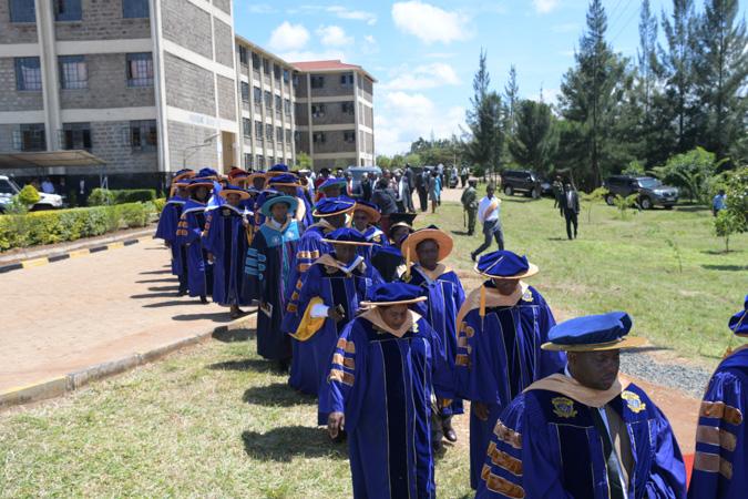 KIBU 4th Graduation Ceremony Album60