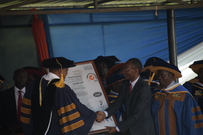 KIBU 4th Graduation Ceremony Album69