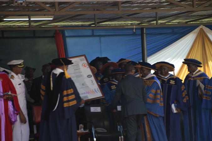 KIBU 4th Graduation Ceremony Album70