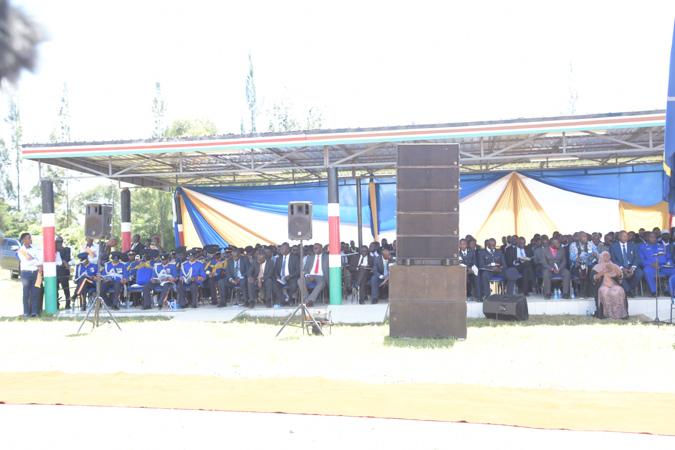 KIBU 4th Graduation Ceremony Album71