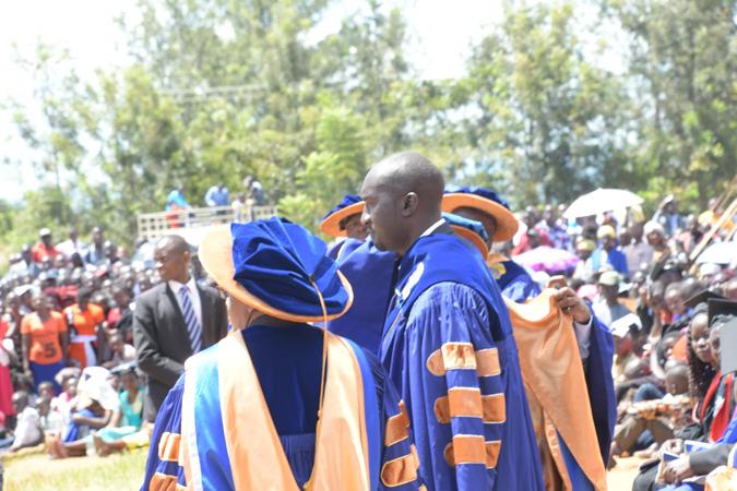 KIBU 4th Graduation Ceremony Album75