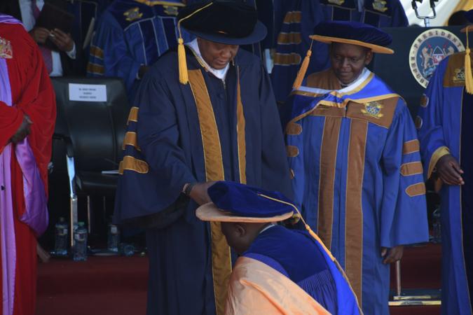 KIBU 4th Graduation Ceremony Album81