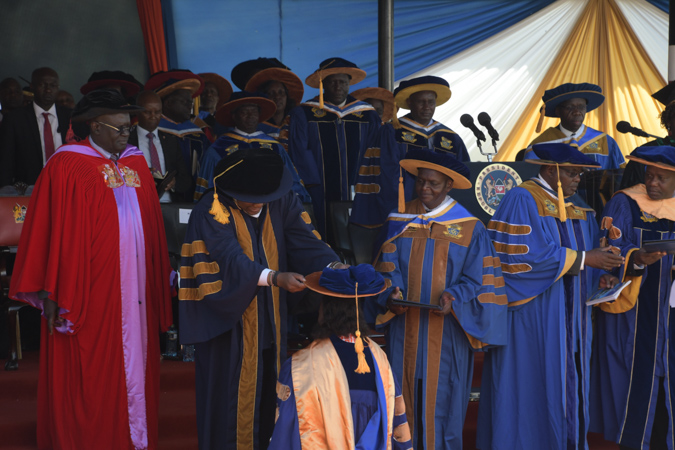 KIBU 4th Graduation Ceremony Album82