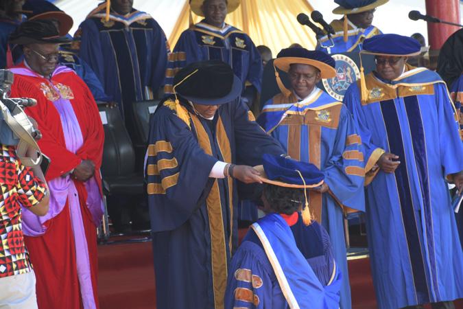 KIBU 4th Graduation Ceremony Album94