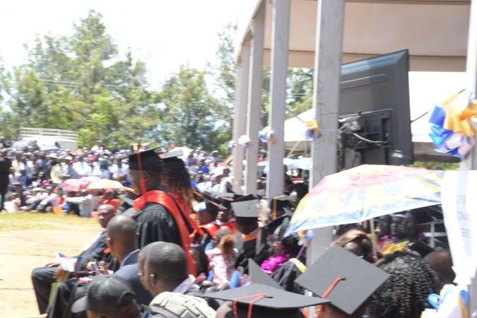 KIBU 4th Graduation Ceremony Album103