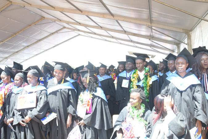 KIBU 4th Graduation Ceremony Album104