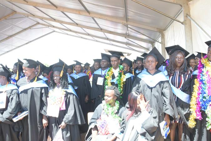 KIBU 4th Graduation Ceremony Album105