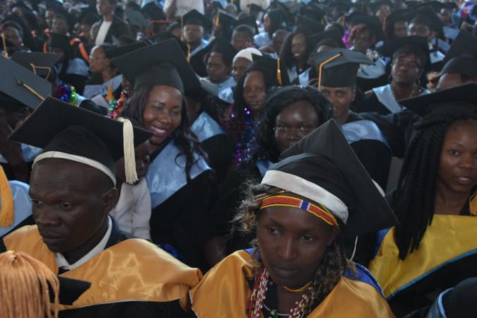 KIBU 4th Graduation Ceremony Album109